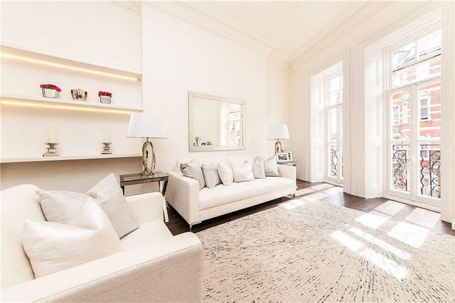 Thumbnail Flat for sale in Albert Hall Mansions, South Kensington, London
