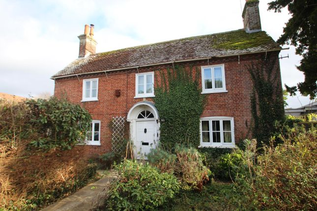 Detached house for sale in Radnor House The Headlands, Downton