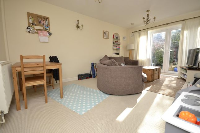 Thumbnail Detached bungalow to rent in Selborne Road, Bishops Cleeve