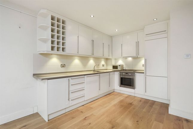 Kicthen Unit of Hereford Road, Notting Hill W2