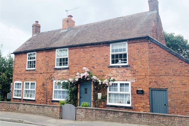 Thumbnail Detached house to rent in Mamble Road, Clows Top, Kidderminster, Worcestershire