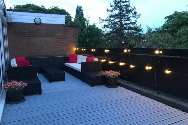 Picture No. 18 of Penthouse 1, Copperways, 80 Palatine Road, Manchester Didsbury M20
