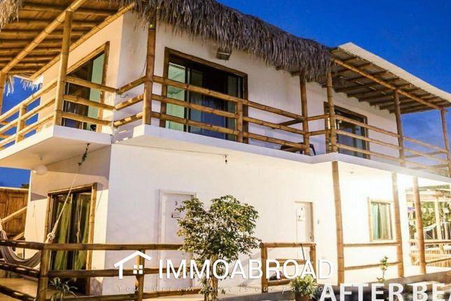 Thumbnail Commercial property for sale in Montanita, Ecuador
