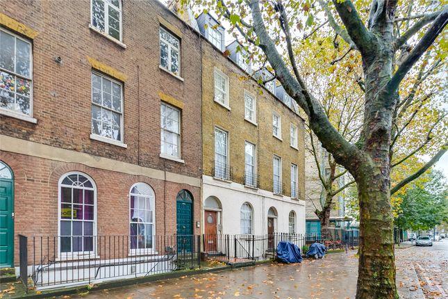 External of Argyle Street, London WC1H