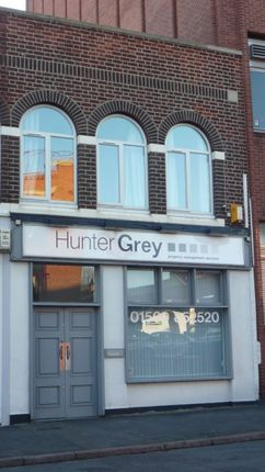 Thumbnail Flat for sale in The Coneries, Loughborough