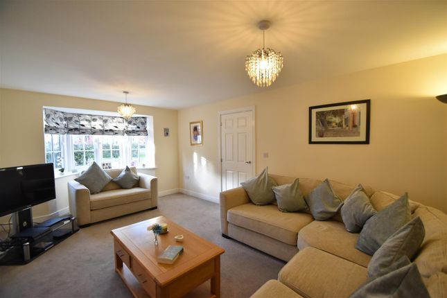 Lounge of Woodedge Drive, Droitwich WR9
