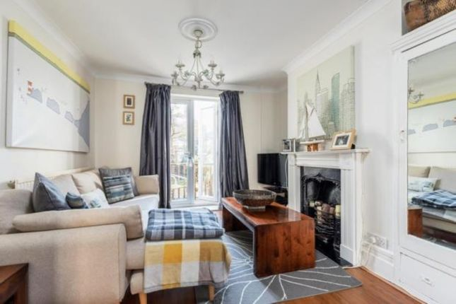 Sitting Room of St. James's Road, Southsea, Hampshire PO5