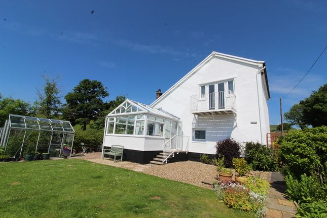 Thumbnail Detached house for sale in Cubeside Villa, Dalry