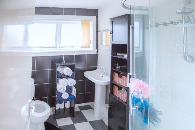 Bathroom of Strawfrank Road, Carstairs Junction, Lanark ML11