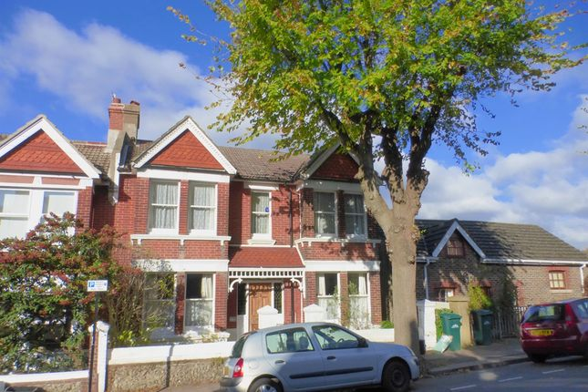 Thumbnail Terraced house for sale in Lowther Road, Brighton