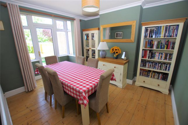 Dining Room of Alvescot Road, Old Walcot, Swindon, Wiltshire SN3