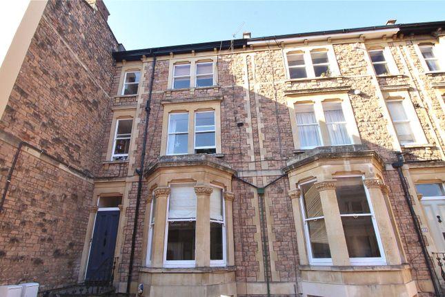 Thumbnail Flat to rent in Alma Vale Road, Bristol, Somerset