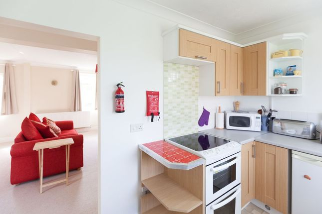 Thumbnail Flat to rent in Cauldwell Ave, Ipswich