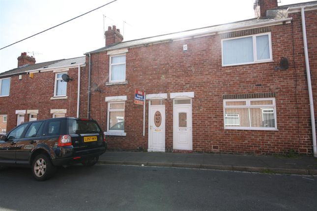 Thumbnail Terraced house to rent in Orchard Street, Pelton, Chester Le Street