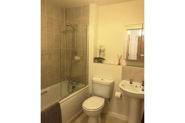 Bathroom of Petherton Road, Hengrove, Bristol BS14
