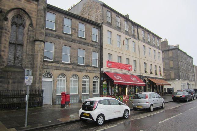 Thumbnail Studio to rent in Lothian Street, Old Town, Edinburgh