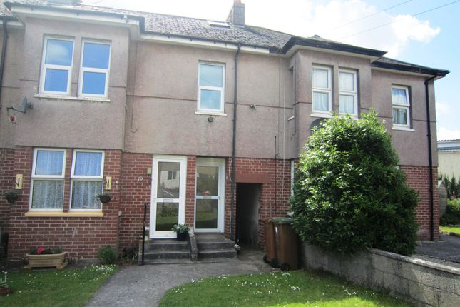 Thumbnail Maisonette to rent in Holland Road, Plymstock, Plymouth