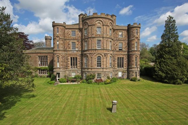 Thumbnail Flat for sale in Pitfour Castle, St Madoes, Glencarse, Perth