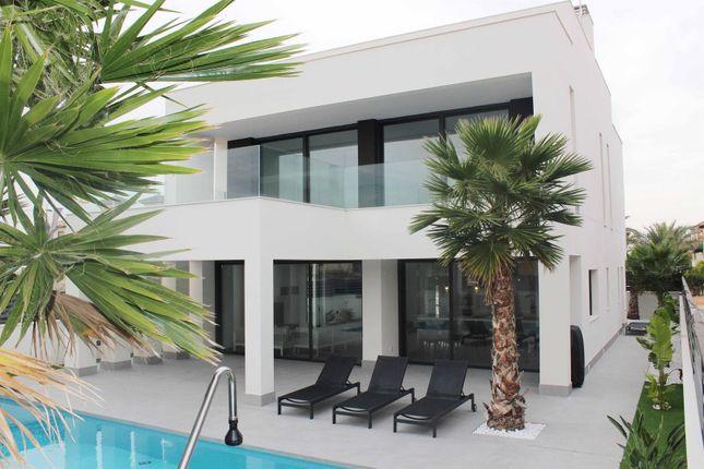 Thumbnail Detached house for sale in Playa Del Pinet, La Marina, Costa Blanca, Spain