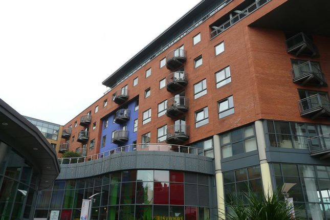 Parking/garage to rent in West One Tower, City Centre, Sheffield