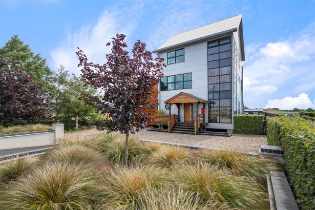 Thumbnail Detached house for sale in Mile End Road, Prickwillow, Ely