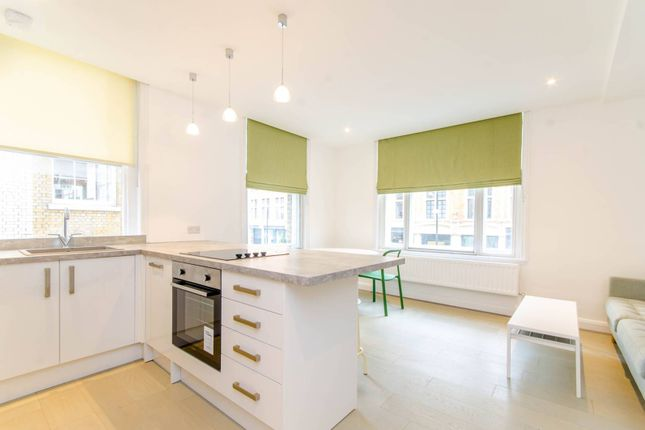 2 bed flat to rent in Sycamore Street, Barbican, London EC1Y