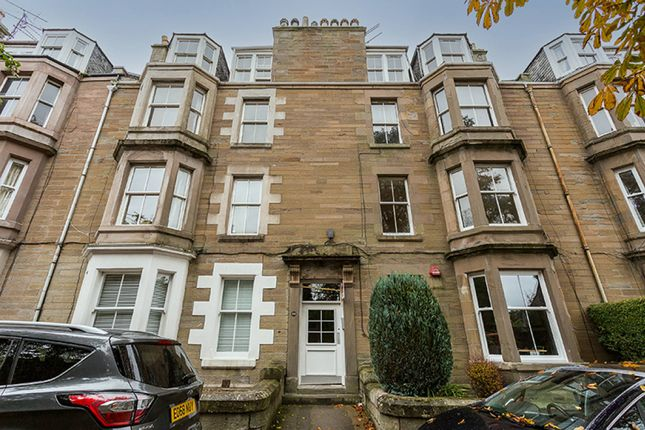 Thumbnail 4 bed maisonette for sale in Seafield Road, Dundee, Angus