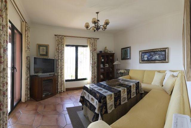 TV Room of Spain, Málaga, Mijas, Mijas Golf