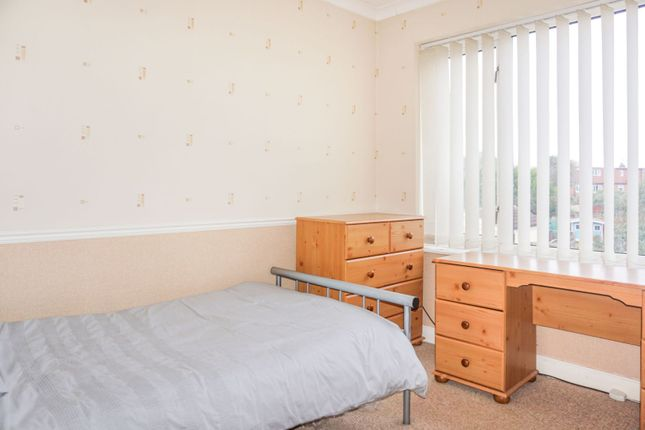 Bedroom Two of Linkfield Road, Hull HU5