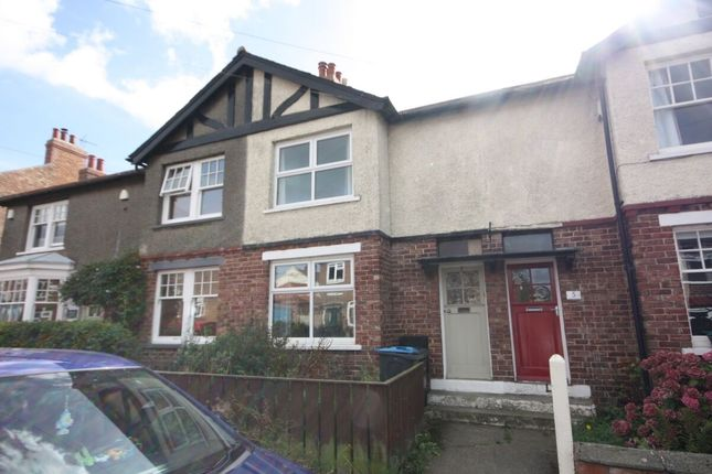 2 bed terraced house for sale in Linden Avenue, Great Ayton, Middlesbrough TS9