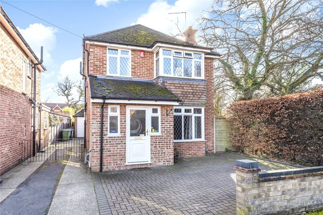 Detached house for sale in Coopers Row, Iver, Buckinghamshire