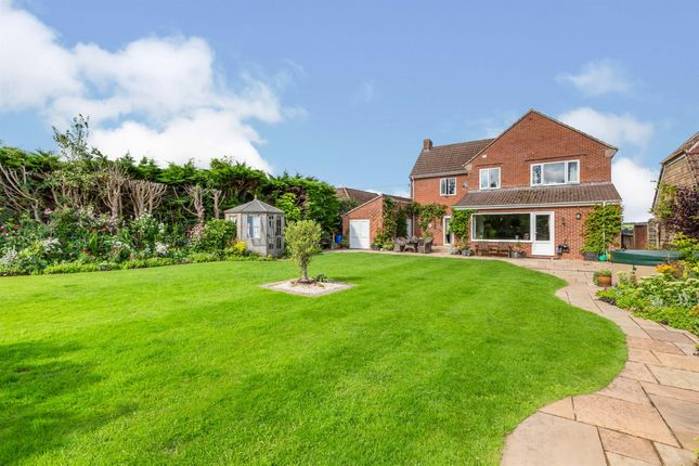 Thumbnail Detached house for sale in Marston Lane, Frome
