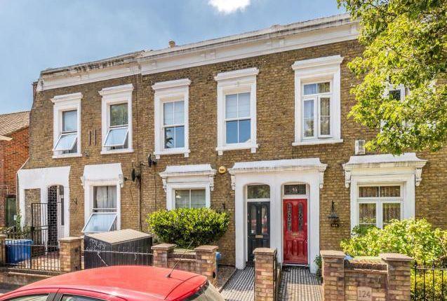 Thumbnail Semi-detached house to rent in Bellenden Rd, Peckham, London