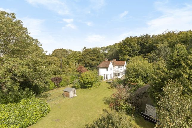 Thumbnail Detached house for sale in Upwaltham, Nr Petworth