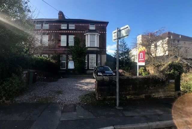 Thumbnail Semi-detached house to rent in Mount Avenue, Heswall, Wirral
