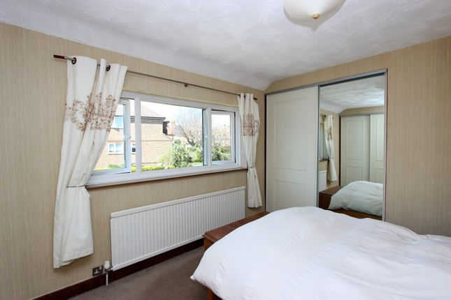 Bedroom One of Firle Crescent, Lewes BN7