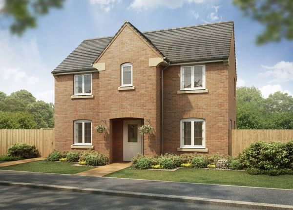3 bed property for sale in Buttercup Lane, Shepshed, Loughborough LE12