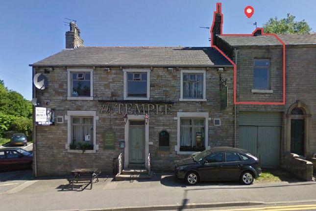 Thumbnail Studio for sale in Huddersfield Road, Oldham