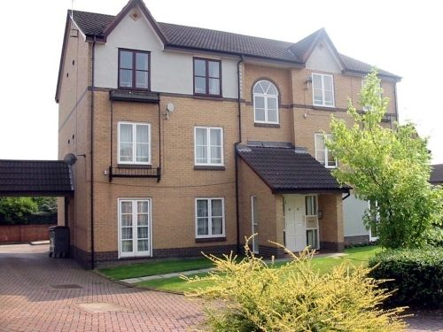 Thumbnail Flat to rent in Penny Lane Way, Hunslet, Leeds
