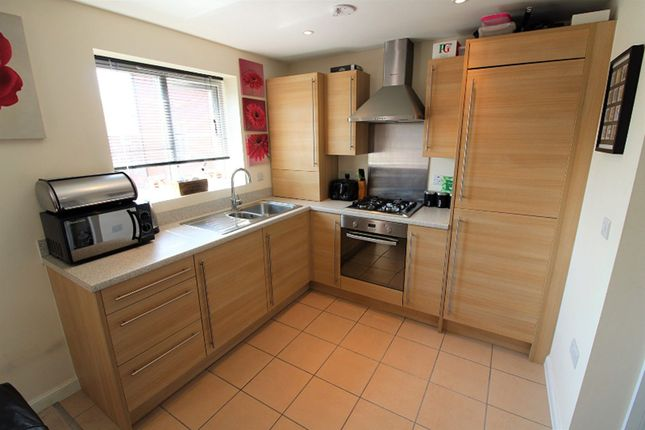 Kitchen of Old College Avenue, Oldbury B68
