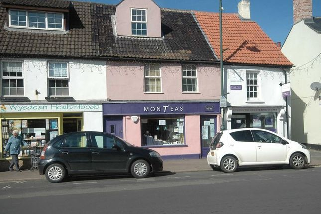 Thumbnail Property for sale in Monnow Street, Monmouth