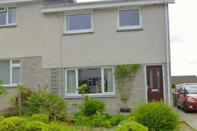 Thumbnail Semi-detached house to rent in 15, Fairways, Dunfermline
