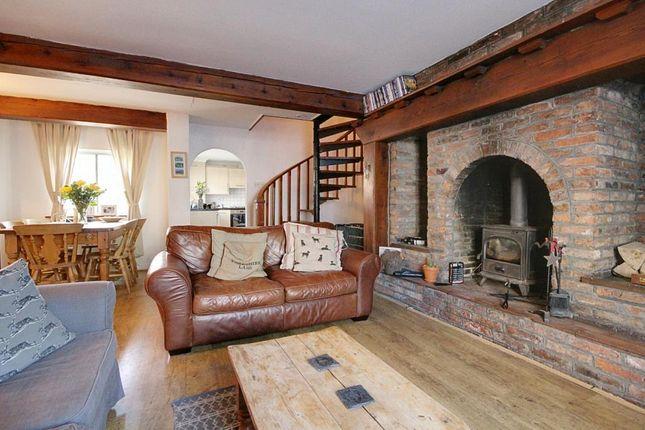 Thumbnail End terrace house to rent in Bond End, Knaresborough