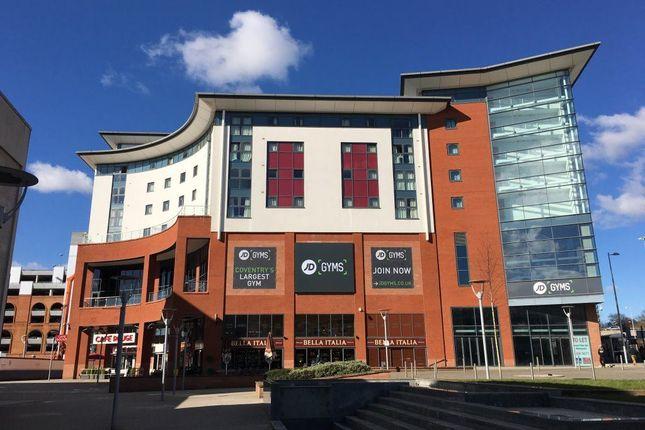 Belgrade Plaza, City Centre, Coventry CV1