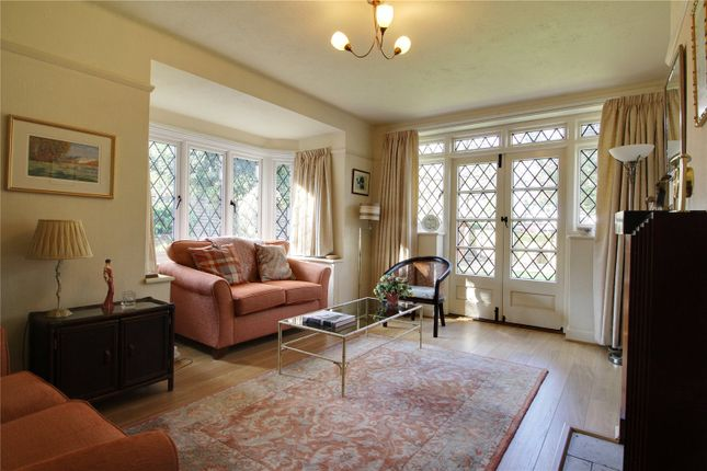 Sitting Room of Sycamore Road, Farnborough, Hampshire GU14