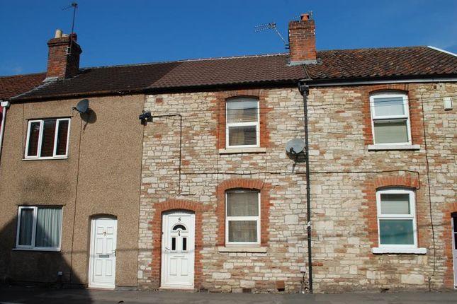 Thumbnail Cottage to rent in Millards Hill, Midsomer Norton, Radstock