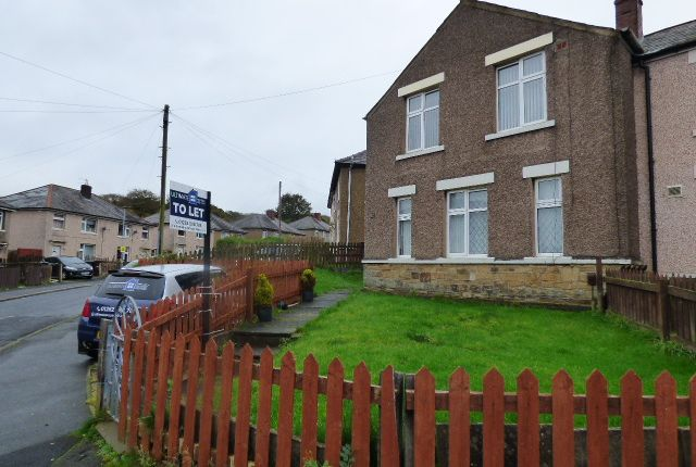Thumbnail Semi-detached house to rent in Rowland, Nelson