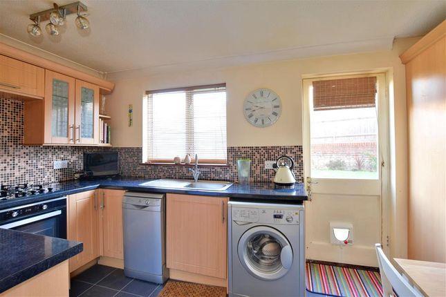 Kitchen/Diner of Audley Rise, Tonbridge, Kent TN9
