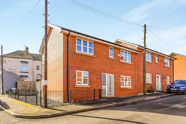 3 bed semi-detached house for sale in Blakelock Street, Shaw, Oldham, Greater Manchester OL2