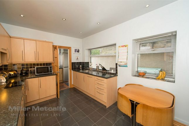 Thumbnail Terraced house for sale in Victoria Road, Horwich, Bolton, Lancashire